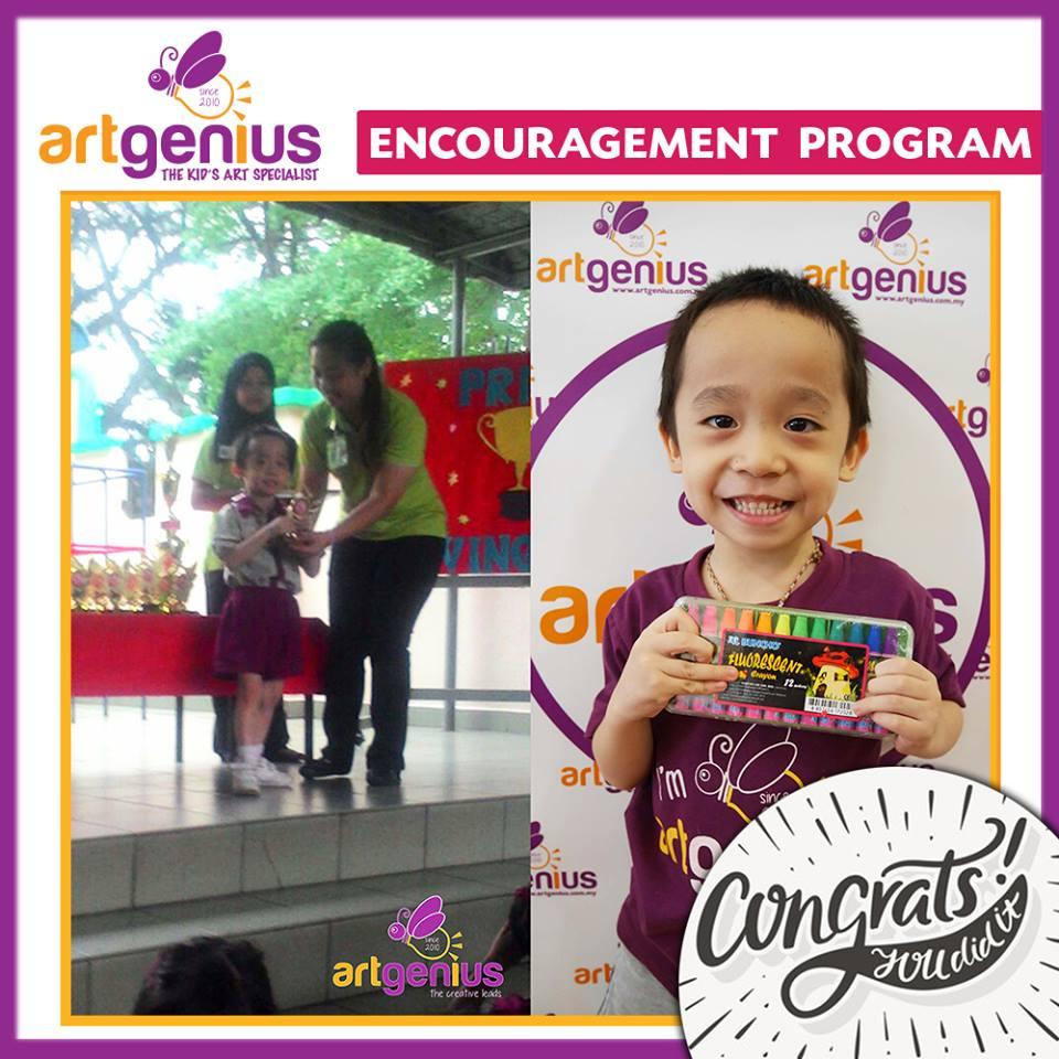 Student Award 4