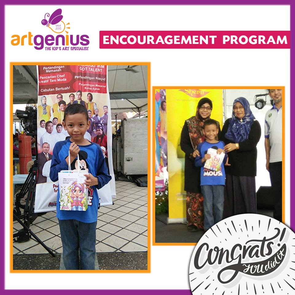Student Award 9